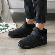 137845 Women Winter Boots Cotton Shoes