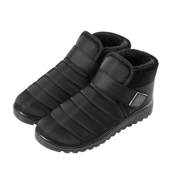 137847 Men Winter Boots Cotton Shoes