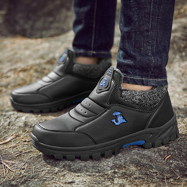 139379 Men Sport Shoes  Outdoor Hiking Shoes Boys Anti-Slip Comfortable Sneakers