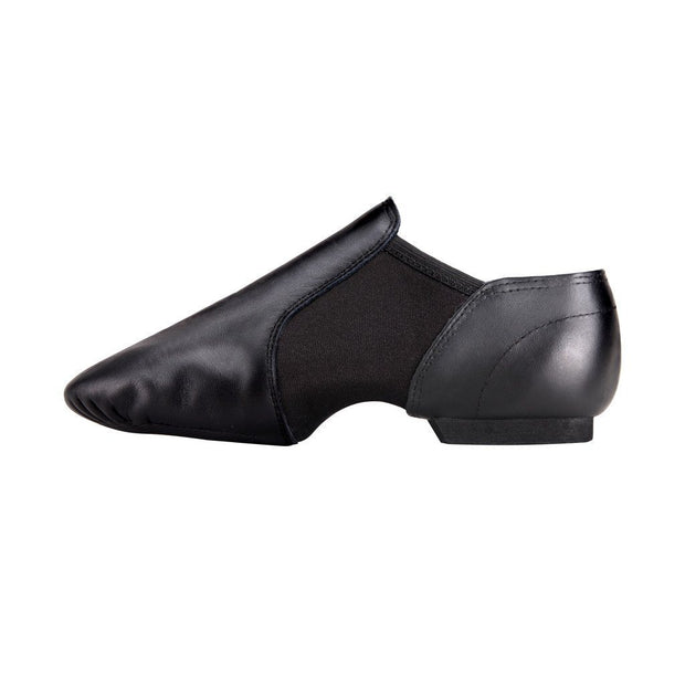 139052 Boy's and Girl's Leather Jazz Shoes