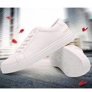 139104  Women's spring canvas sports shoes