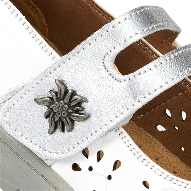 Women's Leather  Mary Jane