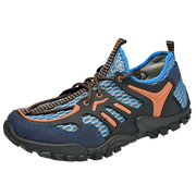 Men's Summer Mesh Breathable Hiking Shoes