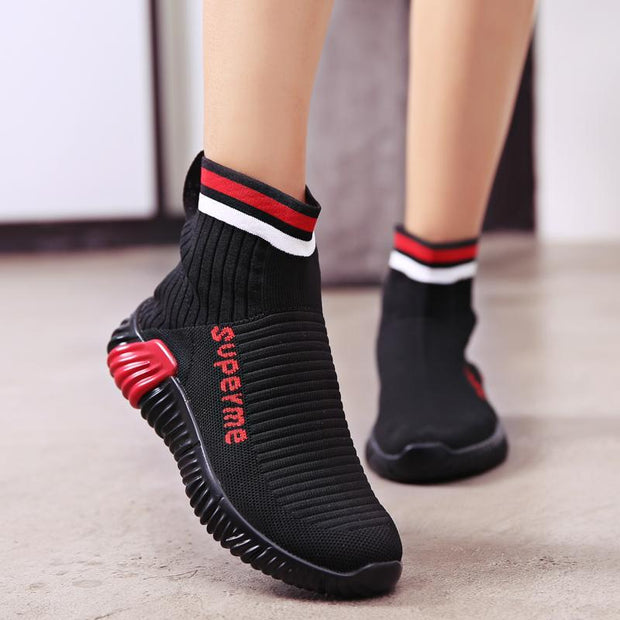 Women's Cozy Socks Shoes