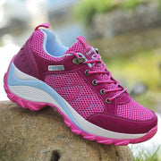 Women's Outdoor Breathable Cushion Hiking Shoes
