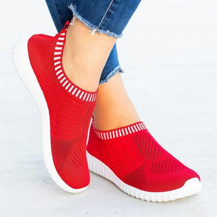 Women Soft Walking Shoes