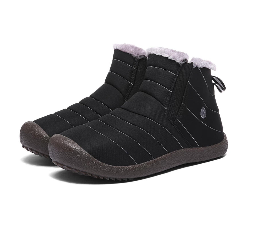 Men's Heatseeker™ Winter Waterproof Anti-Slip Boots - Free shipping worldwide
