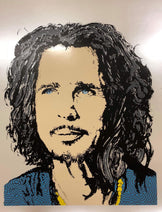 Chris Cornell Main Edition