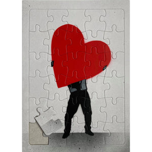 Big Love - Jigsaw