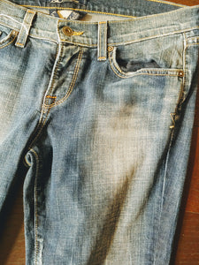 Lucky Brand Jeans Size 8