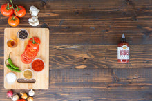 Load image into Gallery viewer, Gourmet Bourbon BBQ Sauce