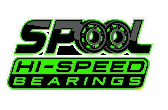 Spool Hi-Speed Bearings