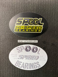 Boat Stickers by Spool Speed