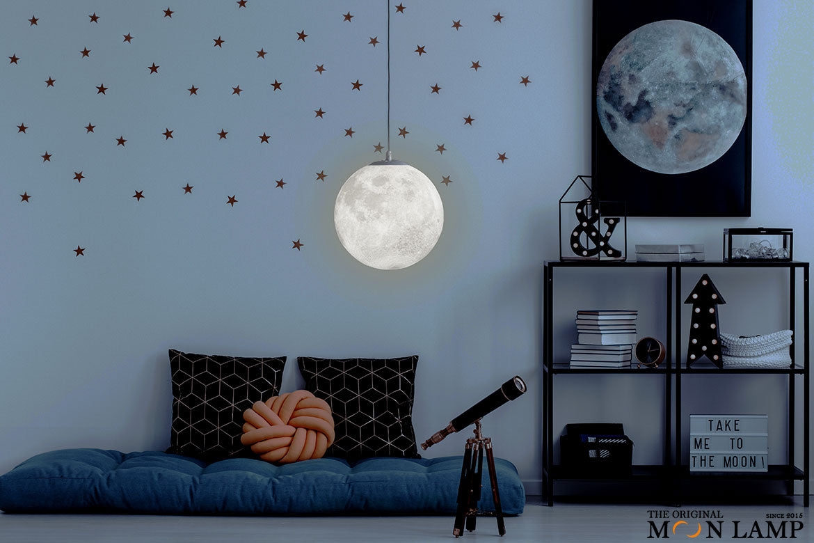 Groovy The Original Hanging Moon Lamp Andrewgaddart Wooden Chair Designs For Living Room Andrewgaddartcom