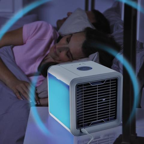 New Air Cooler - Air Conditioning Anywhere