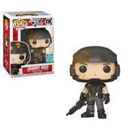 Starship Troopers - Johnny Rico - Shared SDCC 2019 Exclusive - The Need Want