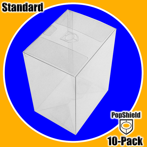PopShield Protector 10-Count - The Need Want