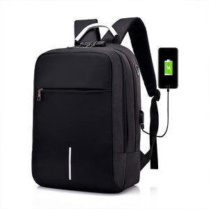 Waterproof Anti-Theft Laptop Backpack
