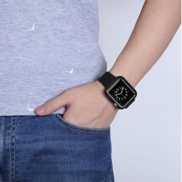 360° Magnet Watch Protective Case