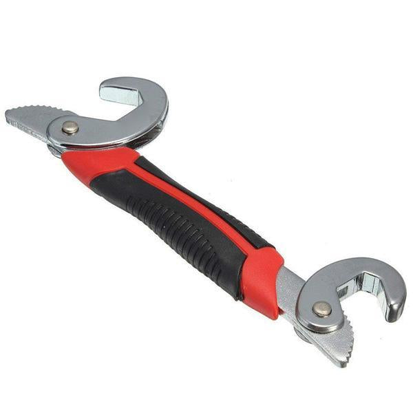 2-piece Set Of Multifunctional Wrench(1 Set)
