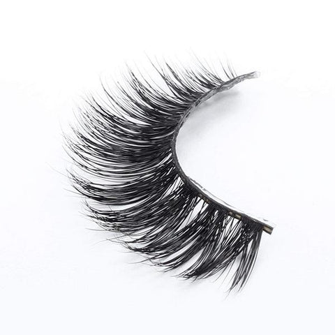 3D Fake Eyelashes(5 Pair)