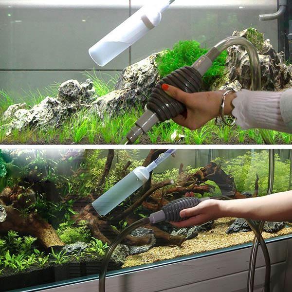 Aquarium Cleaner Water Changer