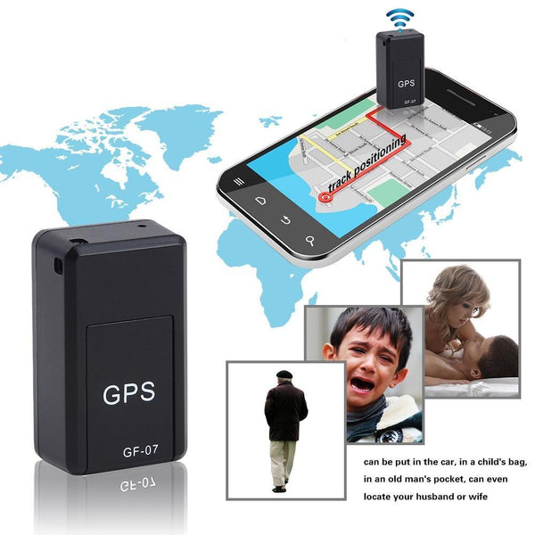 Mini GPS Car Tracker