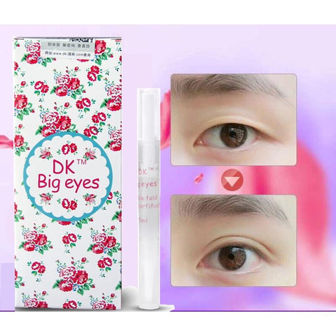 DK Big Eyes double eyelid styling Gel