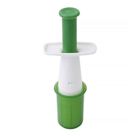 Pinch It! Vegetable & Fruit Syringe Style Cutter