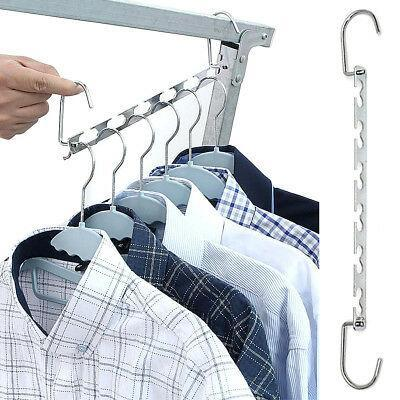 CleverHome™ Vertical Space Saving Hangers
