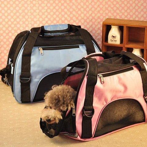 Pet Carrier  Travel Tote