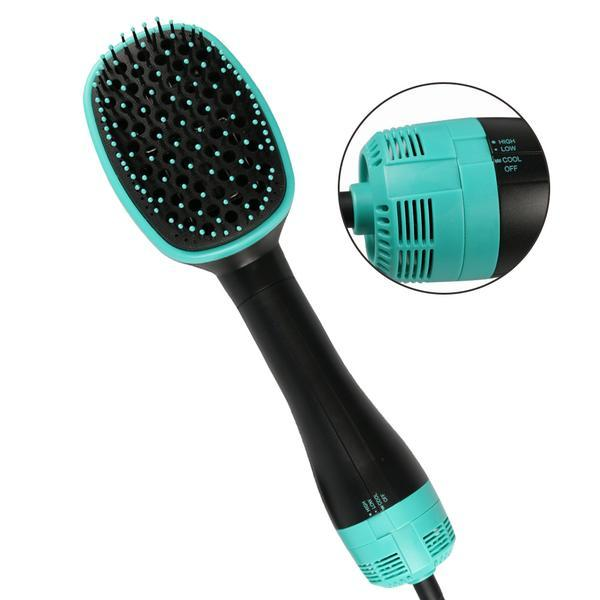2 In 1 Electric Hair Comb