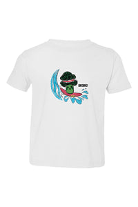 Hawaii Transplants KIDS BROBRO Tee-Shirts