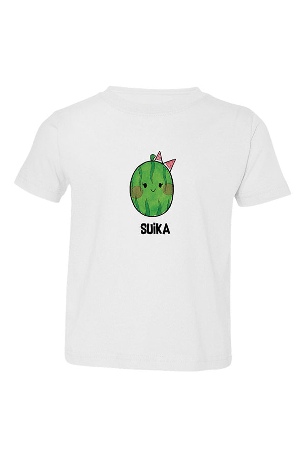 Hawaii Transplants KIDS SUIKA Tee-Shirts