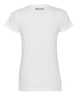 Belle & Zoe READING WOMENS Tee-Shirts