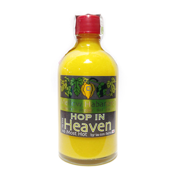 Mellow Habanero Hop in Heaven