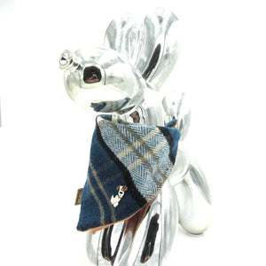 Dog 'Max' Pin Badge