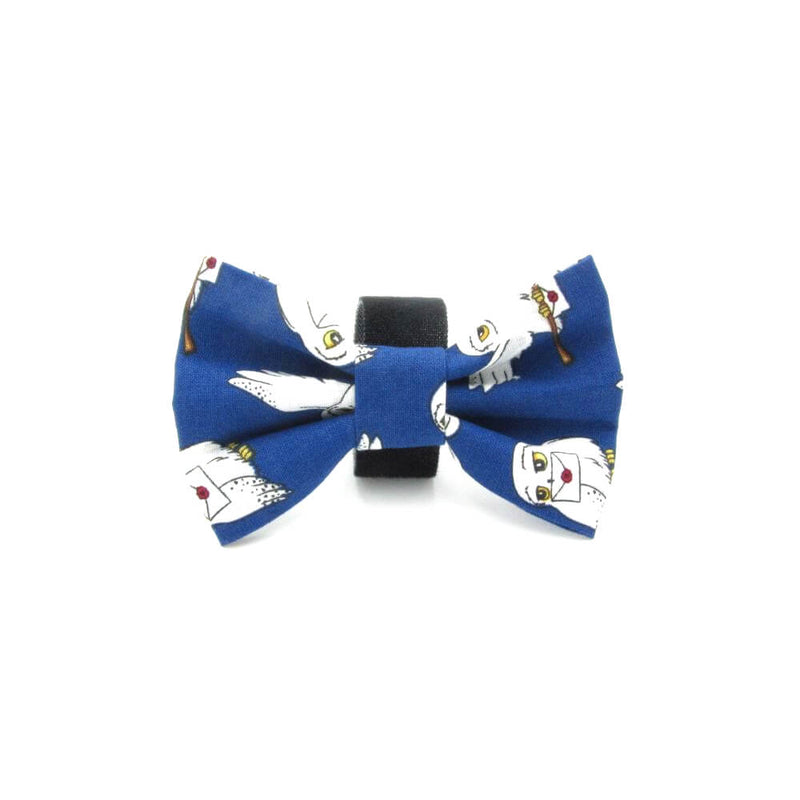 Harry Potter Dog Bow Tie 'Hedwig'