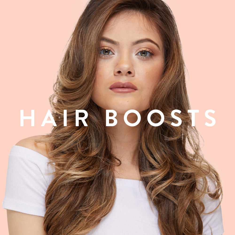 Hair Boosts
