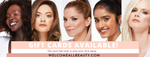 Welcome All Beauty Gift Cards