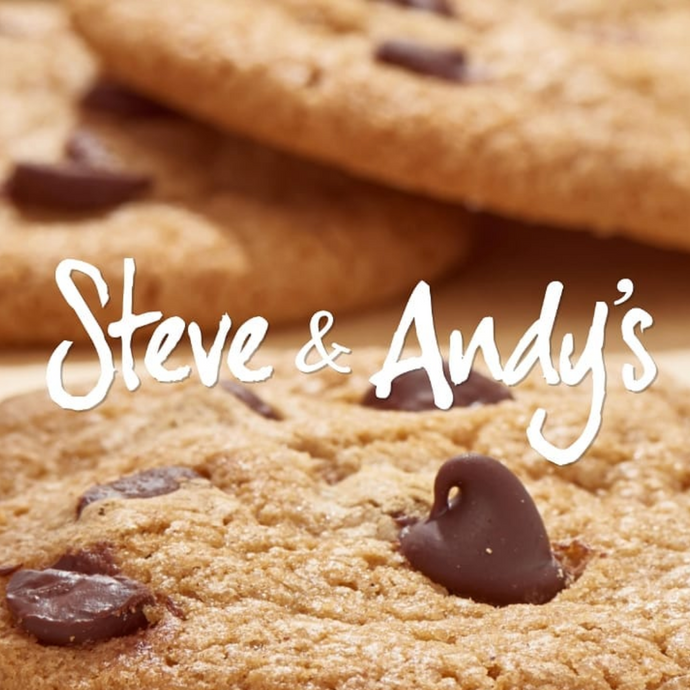 Steve & Andy's Cookie Story