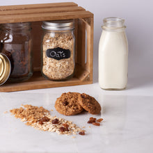 Load image into Gallery viewer, Steve & Andy's ORGANIC GLUTEN-FREE OATMEAL RAISIN COOKIES