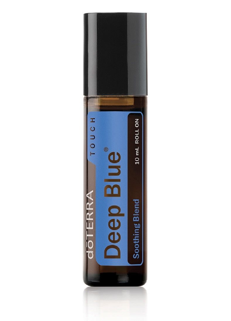 ACEITE ESENCIAL DEEP BLUE ROLL-ON TOUCH