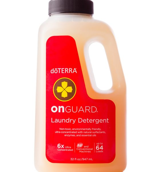 ON GUARD® DETERGENTE PARA LA ROPA