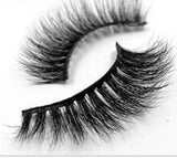 Kingdom Lashes