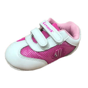 Lovenos 幼兒學行鞋 Baby Learn-to-walk Shoes