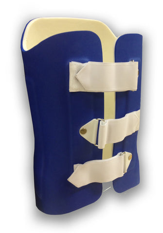 脊柱側彎矯形腰背架 (夜間) Custom-made orthopedic brace for Scoliosis (Night)