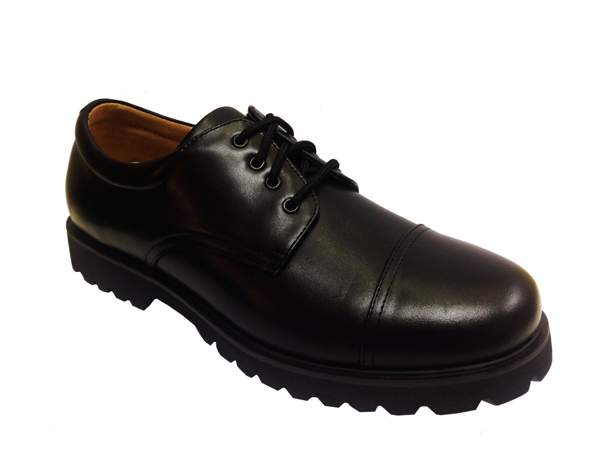 男裝舒適制服鞋 1209 Comfort Uniform Shoes for male