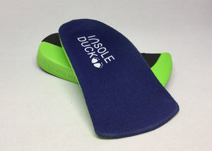 INSOLE DUCK 足弓承托調較鞋墊 (全港首創) Self-Adhesive Posting Insole