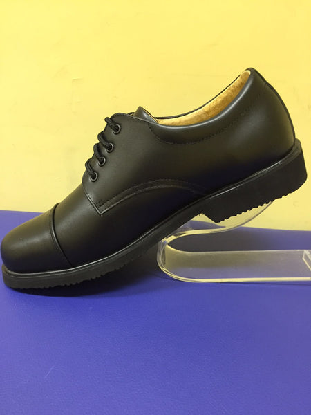 男裝舒適制服鞋 1602 Comfort Uniform Shoes for male